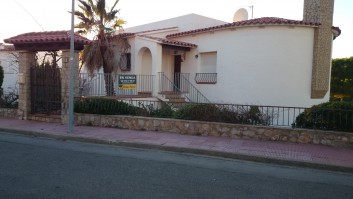 PUNTA MONTGO. HOUSE FOR SALE SEA VIEWS