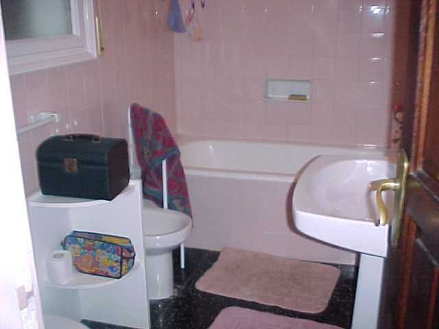 cuarto de bany | BOSCH API
