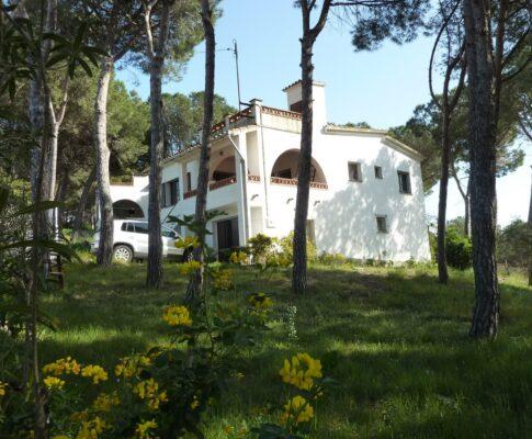 Maison à louer à L'Escala proche du centre-ville