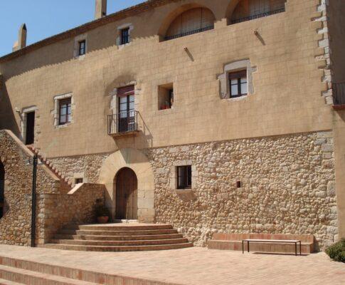 Apartament gran per llogar Castell D'Albons