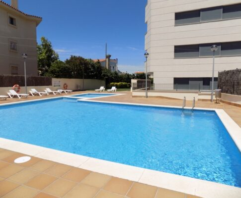 Apartment to rent in L'Escala Riells beach