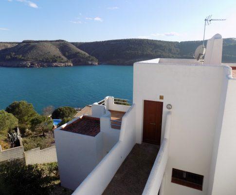 Apartament per llogar fantàstiques vistes Montgó