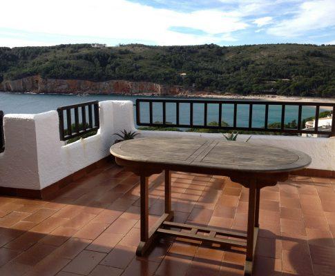Apartament to rent in L'Escala Punta Montgó