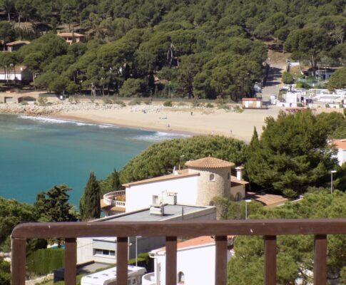 Apartament per llogar magnífiques vistes Punta Montgó