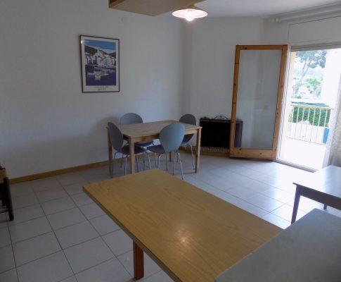 Apartament per llogar a L'Escala Costa Brava.