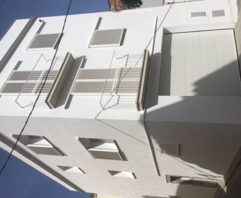 APPARTEMENTS NOUVELLE CONSTRUCTION AU CENTRE-VILLE DE L'ESCALA
